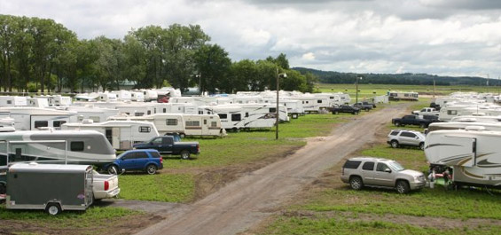 Norfolk's Premier RV Park - Norfolk NE